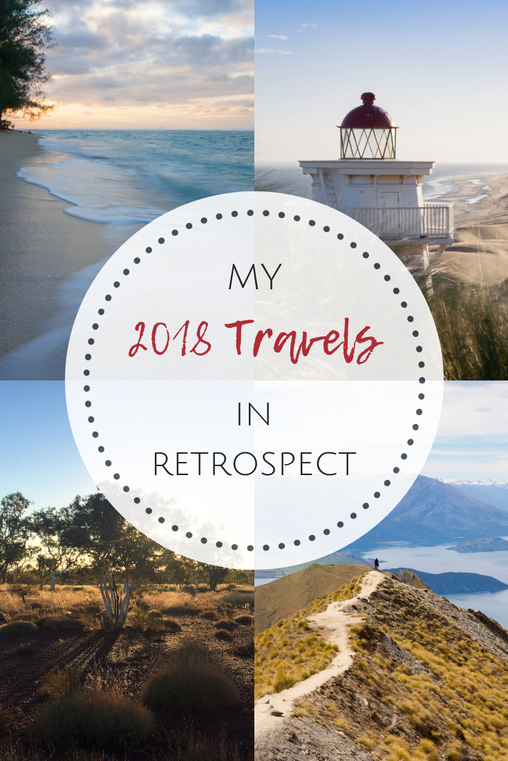 My 2018 travels in retrospect - Matejalicious Travel and Adventure