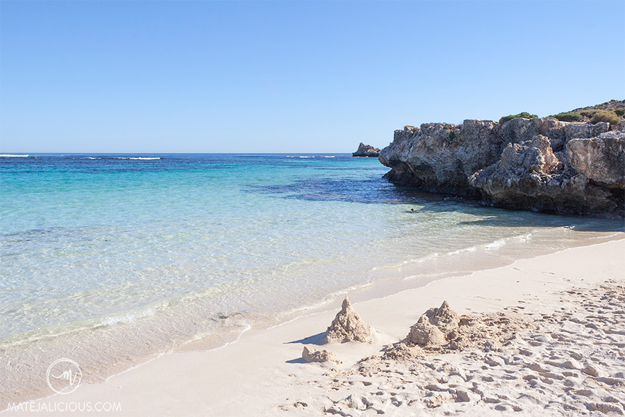 Rottnest Island Beaches - Matejalicious Travel and Adventure