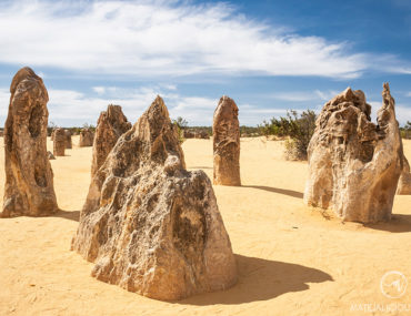 The Pinnacles - Matejalicious Travel and Adventure