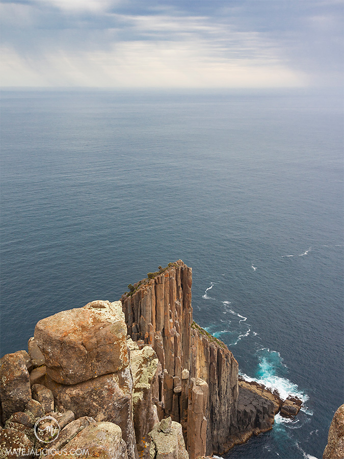 Cape Raoul - Matejalicious Travel and Adventure