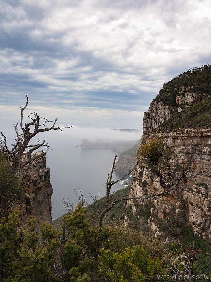 Cape Raoul Tasman Peninsula - Matejalicious Travel and Adventure
