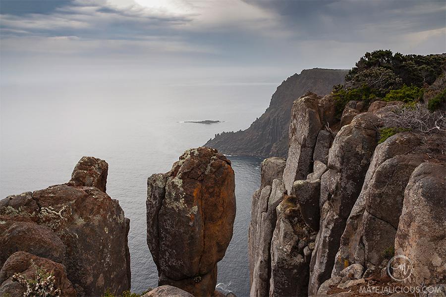 Cape Raoul Tasmania - Matejalicious Travel and Adventure