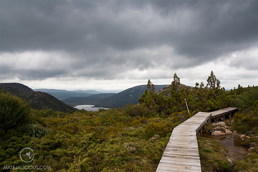 Cradle Mountain Hike - Matejalicious Travel and Adventure