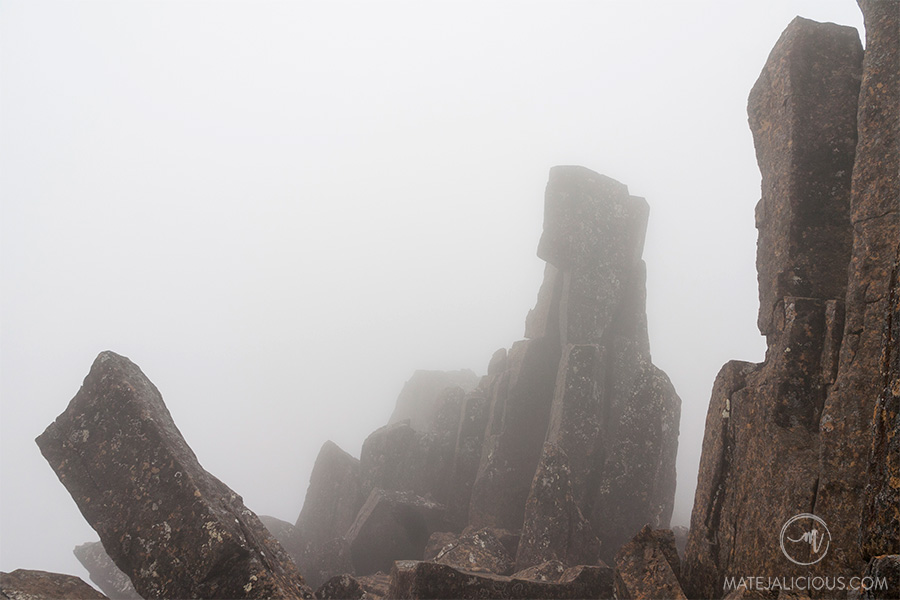 Cradle Mountain Summit - Matejalicious Travel and Adventure