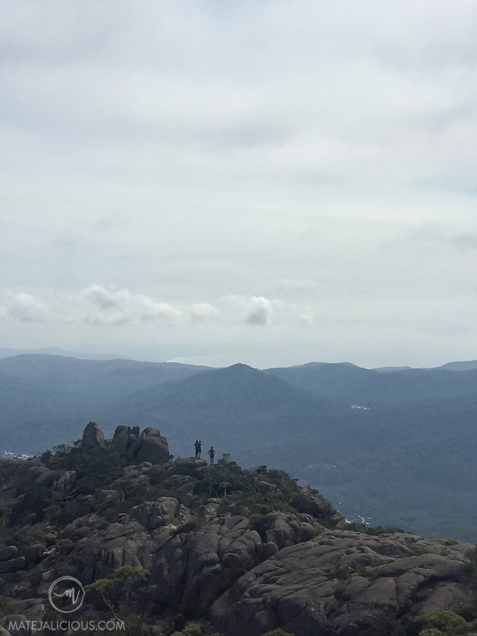 Mt Amos Freycinet - Matejalicious Travel and Adventure