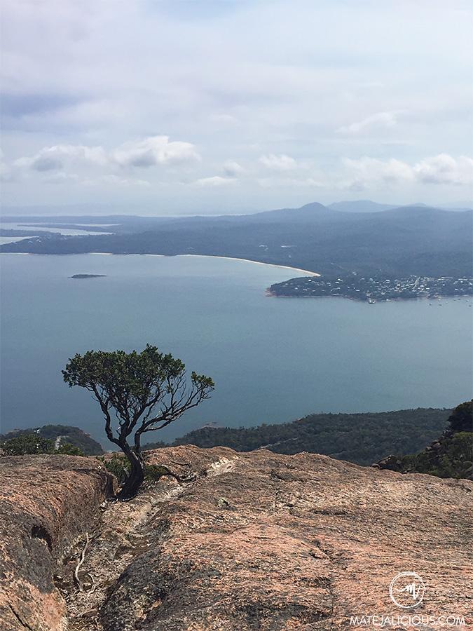Mt Amos Tasmania - Matejalicious Travel and Adventure