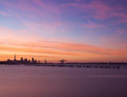 Auckland City Free Views - Matejalicious Travel and Adventure