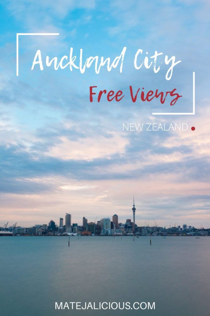 Auckland City free views Matejalicious