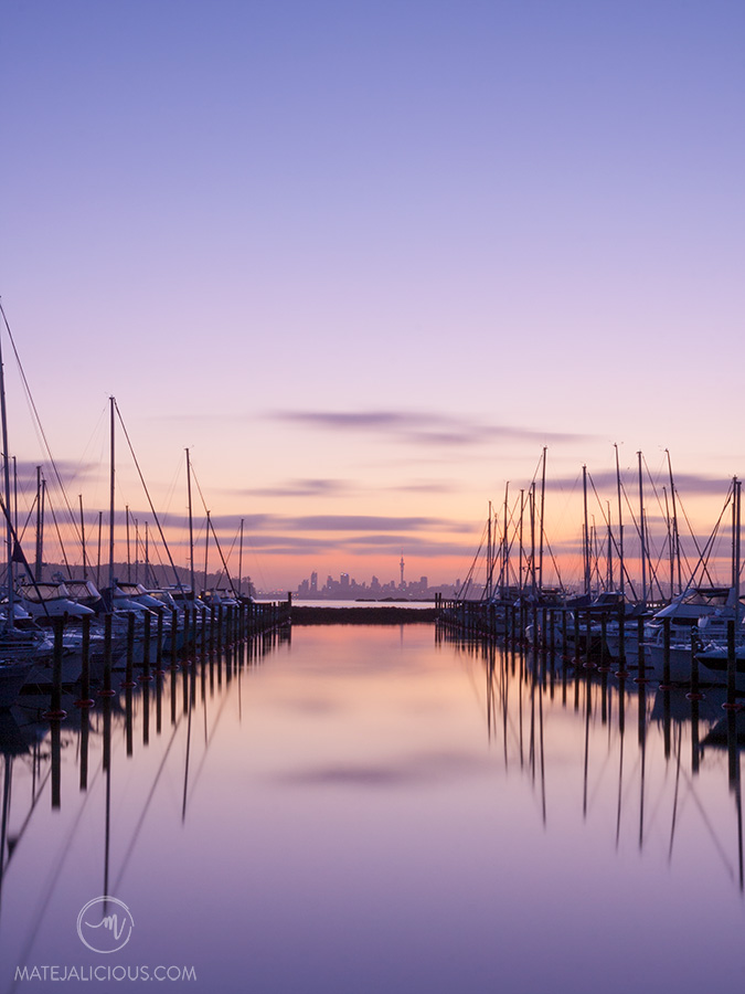 Auckland City Hobsonville Marina - Matejalicious Travel and Adventure