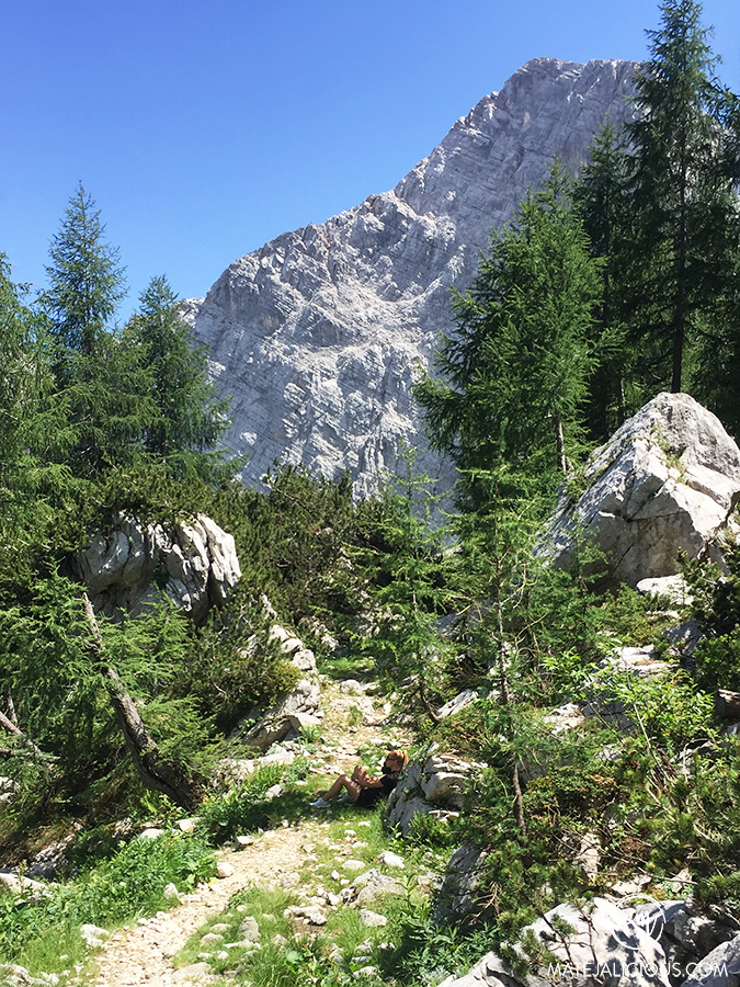 Julian Alps - Matejalicious Travel and Adventure