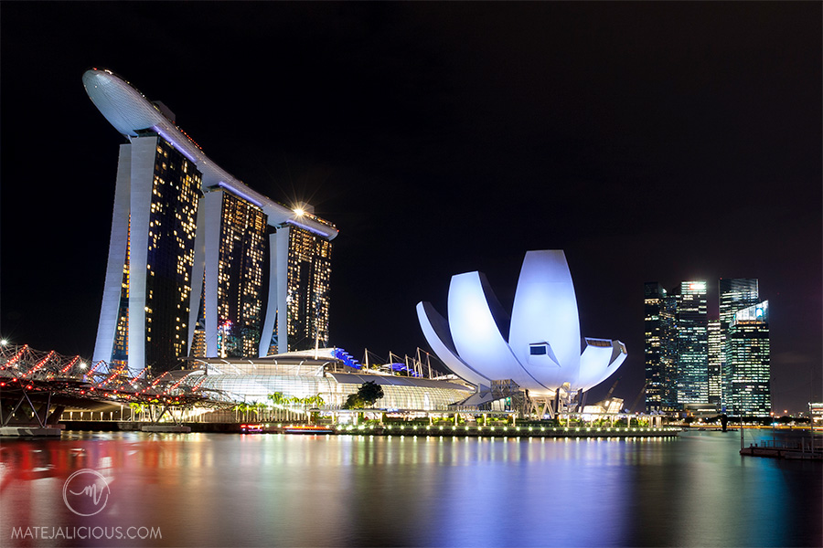 Singapore - Matejalicious Travel and Adventure
