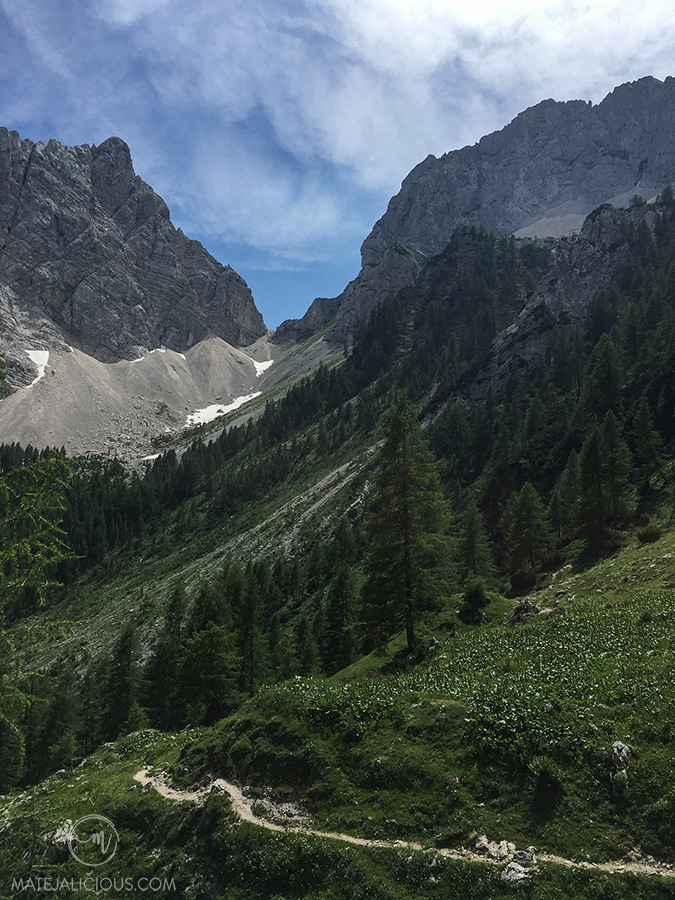Triglav Climb - Matejalicious Travel and Adventure