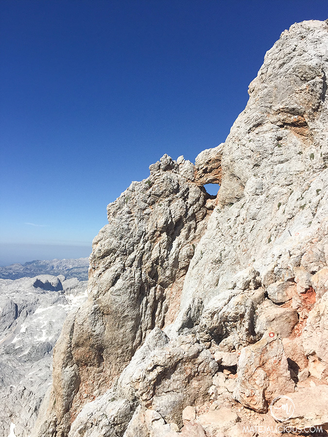 Triglav Climbing - Matejalicious Travel and Adventure