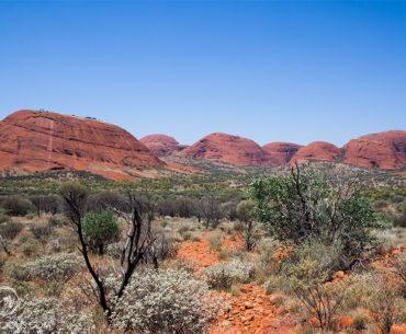 Hiking the Red Centre – Uluru vs Kata Tjuta