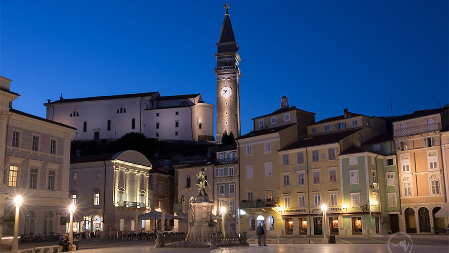How to Spend a Day in Piran