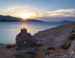 Sv Nikola Pag - Matejalicious Travel and Adventure