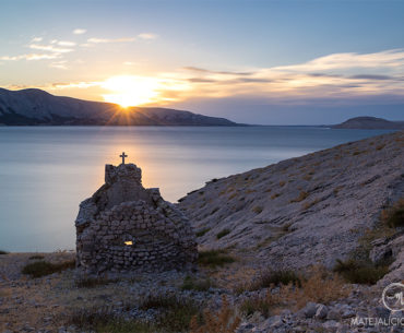 Beautiful Ruins of Pag Island