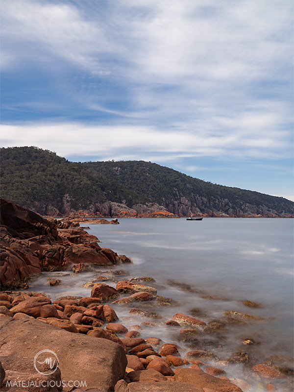 Sleepy Bay Tasmania - Matejalicious Travel and Adventure