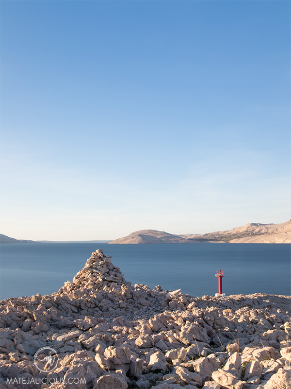 Paska Vrata Lighthouse - Matejalicious Travel and Adventure